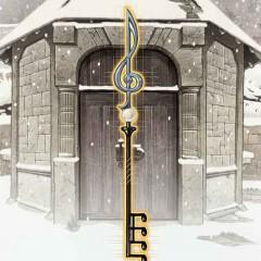 'Locke & Key vol.4: las llaves del reino', continua la magistral obra de Joe Hill