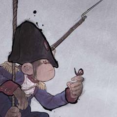 'El mono de Hartlepool', la ignorancia es peligrosa