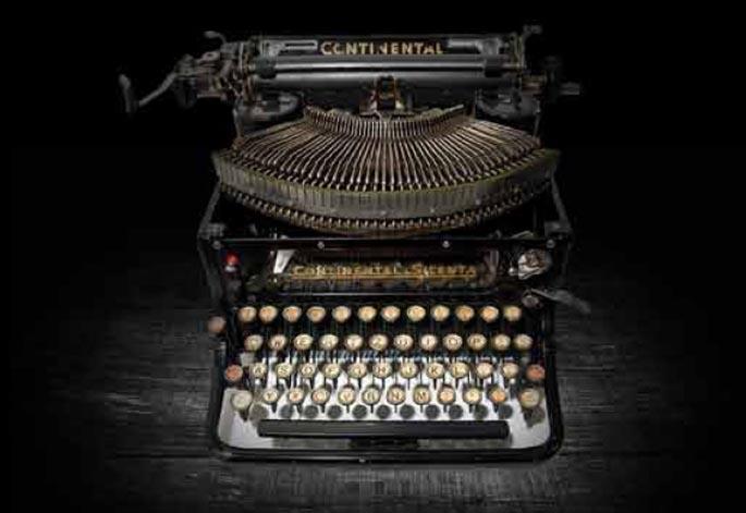 la-maquina-de-escribir-portada