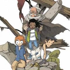 'Los niños del otro lado 2', fantásticas aventuras