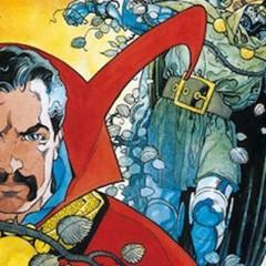 'Doctor Extraño & Doctor Muerte: triunfo y tormento', redefiniendo a Victor Von Doom