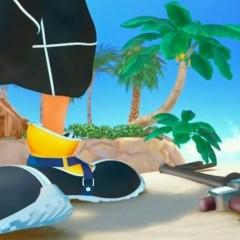 El primer trailer con gameplay de Kingdom Hearts III nos confirma que está vivo