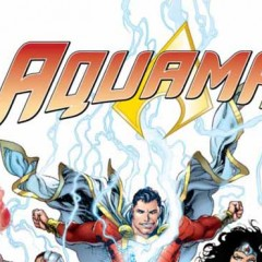 'Aquaman vol.4: El trono de Atlantis', ¡La Liga de la Justicia al rescate!