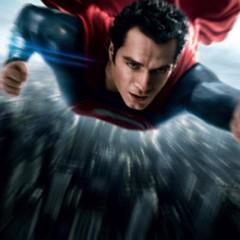 Concurso Superman: el Hombre de Acero