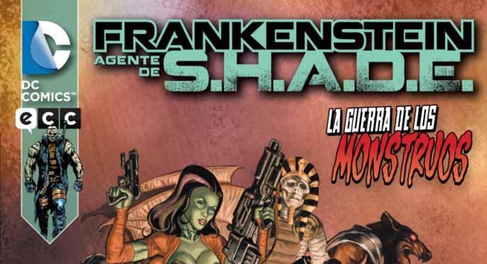 FrankensteinPortada