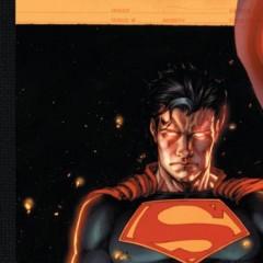 'Superman Tierra Uno vol.2', un superhombre muy humano