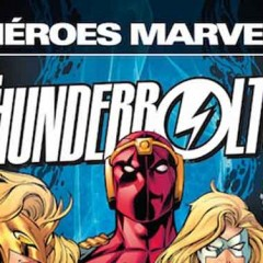 'Thunderbolts vol.3 7: como el rayo', el fin de una era