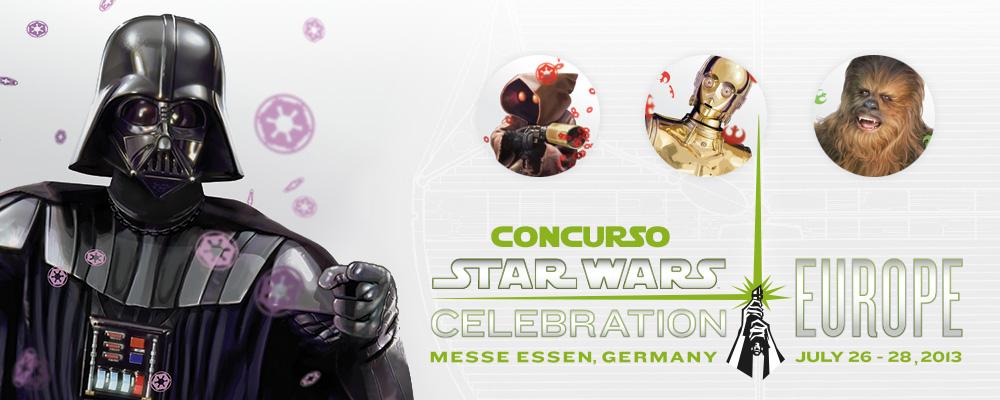 Star Wars Celebration Europe