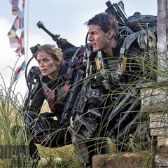 Tom Cruise y Emily Blunt se enfundan la armadura en All You Need is Kill