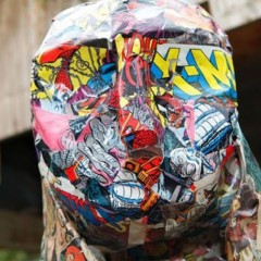 Crea una escultura con más de 23.000 euros en comics, sin saberlo [Frikada de la Semana]