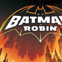'Batman y Robin vol.4', mucho Robin para tan poco Batman