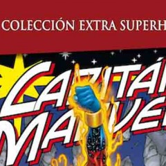 'CES Capitán Marvel: Primer contacto', Back to the 90s