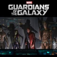 Marvel Studios inicia el rodaje de Guardianes de la Galaxia