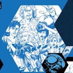'John Byrne's Next Men volumen 1', los hombres del futuro