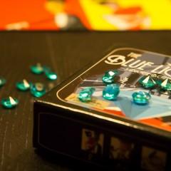 The Blue Lion y Okiya, dos pequeños juegos para partidas rápidas en pareja