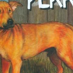 'Buen perro', la vida en la calle