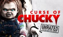 La Maldición de Chucky, tráiler del regreso del muñeco diabólico