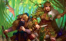 The Trollfens, la tercera expansión de Descent: Viaje a las tinieblas