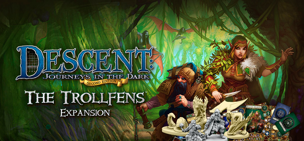 Descent Trollfens