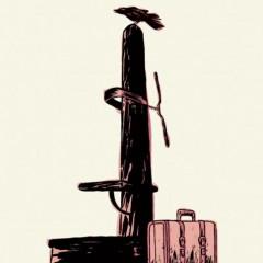 'El pico de los cuervos', un relato del franquismo