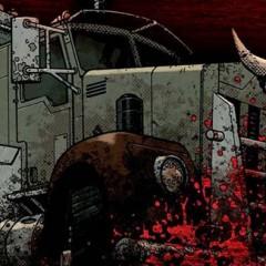 'Road Rage', en memoria del gran Matheson
