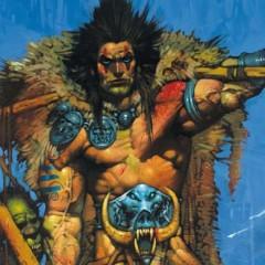 'Slaine. El dios cornudo', la brutalidad de las leyendas celtas