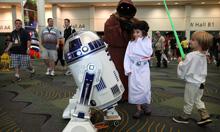 Star Wars Celebration anuncia su programa de actividades para toda la familia
