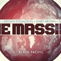 'The massive. Black Pacific', un futuro aciago