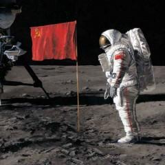 'El día D vol.2', comunistas en la Luna