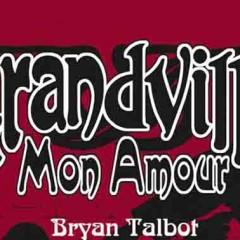'Grandville Mon Amour', de tejones y perros
