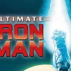 'Ultimate Iron Man: Biografía no autorizada', el juego de Stark