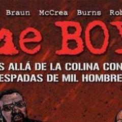 'The Boys vol.11: Más allá de la colina con las espadas de mil hombres', ¿buscas problemas?