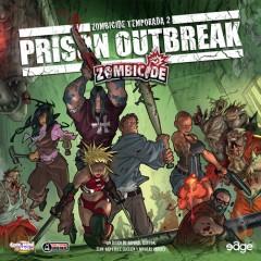 """Prison Outbreak: Edge confirma el lanzamiento de la """"segunda temporada"""" de Zombicide"""