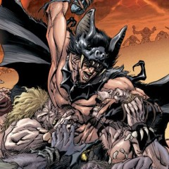 'Batman. El regreso de Bruce Wayne', viajando por el espacio-tiempo