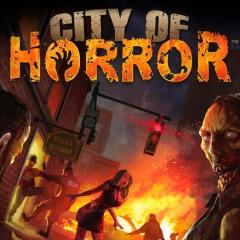City of Horror, mordiscos de risa y puñaladas traperas con muy mala leche