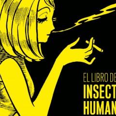 'El libro de los insectos humanos', la taxonomía según Tezuka