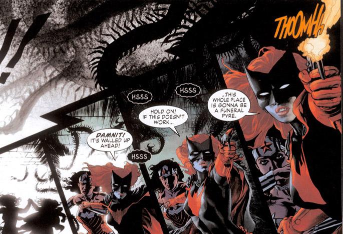 BatwomanPagina