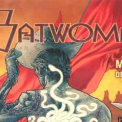 'Batwoman: Mareas de sangre', océanos de oscuro entretenimiento
