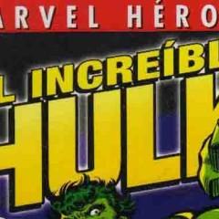 'Marvel Héroes 46 Hulk: Perdonado', Hulk entretener mucho