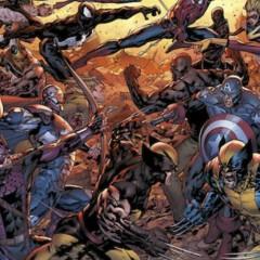 'Los nuevos Vengadores 10: Reinado oscuro', coronar al diablo