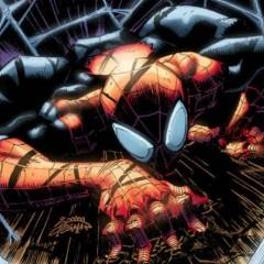 'Spiderman superior no.1', una osadía sin par