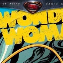 'Wonder Woman vol.4', Azzarello continua al frente de la amazona más dura
