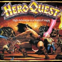 HeroQuest, nueva edición de lujo con motivo de su 25 aniversario