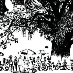 'El sabor de la tierra', sobresaliente trabajo de Troubs y Baudoin