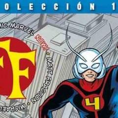 '100% Marvel FF vol.1', Fraction y Allred se visten de Kirby