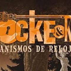 'Locke and Key vol.5: Mecanismos de relojería', el final está próximo