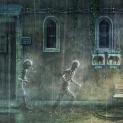 'Rain', una sugerente aventura pasada por agua en PS3