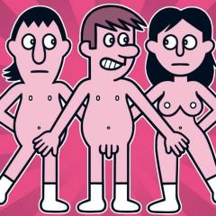 'Sexorama. Donde caben dos caben tres', destapando vergüenzas