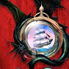 'El Dragón de su Majestad / Temerario I', épica ligera