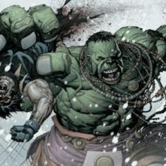 'Ultimate Hulk vs. Lobezno & Iron Man', entretenido 2 x 1
